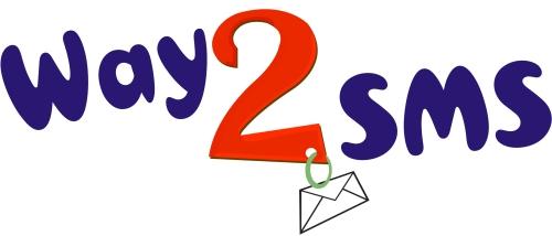 way2sms logo