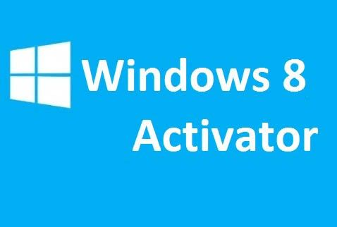Ways to activate WIN 8 Activator 2022 Activation key