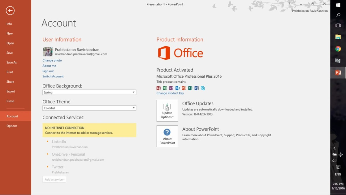 how to crack microsoft office 2016 using kmspico