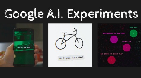 google-ai-experiments-