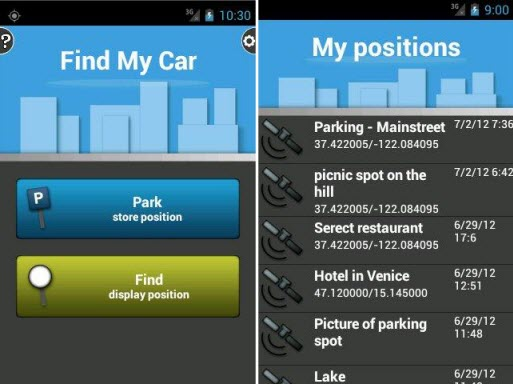 locate-my-car-app