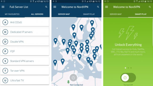 162 Daily dose : An best VPN four your device – Why Surf Swim