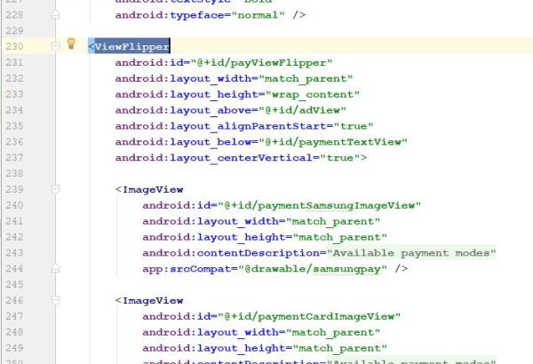 Adding Images to Drawable folder in Android Project – Why