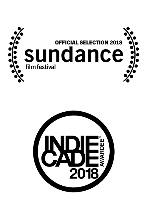 Sundance  New Frontier Selection   IndieCade   Innovation in Interaction    Presskit